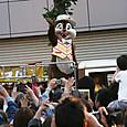 20130505 デイズニーランドキャラクターのパレード6
