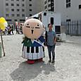 20130914 家康君とubazakuraさん