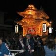 2009/05/02 20:07撮影 浜松祭り