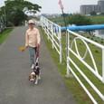 09/07/05撮影 いつもの散歩道
