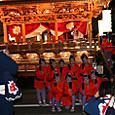 2012/05/05 浜松祭 お囃子の子供たち