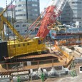 2010/05/22撮影 浜松駅前の風景