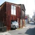 2011/03/19撮影 良い雰囲気の建物