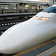 2011/10/29撮影 東海道新幹線