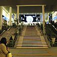 2011/12/10撮影 浜松駅前