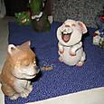 2012/05/01 ウサギと犬その2