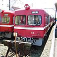 20130501 遠州鉄道・西鹿島駅にて