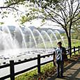 20130830 フルーツパークの噴水