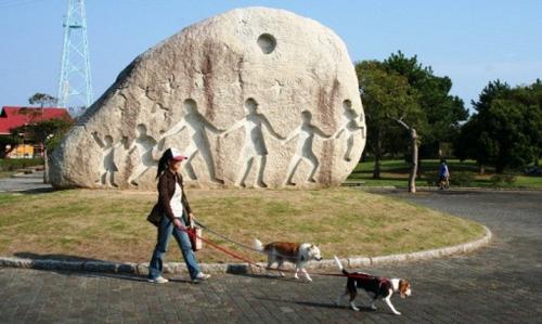 2011/10/08撮影 中田島海浜公園