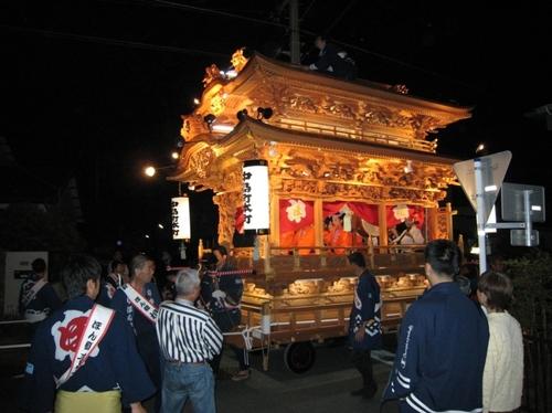09/05/03 20:07撮影 浜松祭り