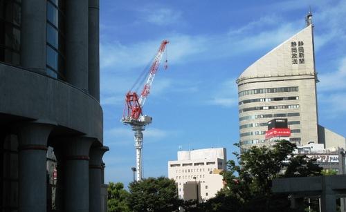 2010/08/07撮影 朝のお散歩1