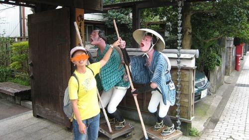 2011/09/09撮影 静岡市清水区由比