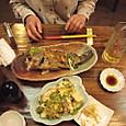 20160403_ミーバイ唐揚げ、絶品、イケマシタ!