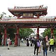 20160404_首里城の守礼門とか!