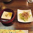 20160404_ジーマミー豆腐と島らっきょは今晩もイケテマシタ!