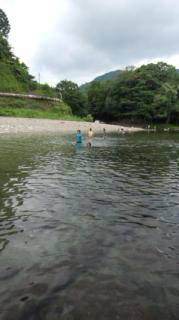 キャンプ3<br />  日目